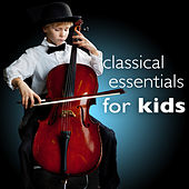 Classical Essentials for Kids - Smart Study Intelligence Brain Power von Various Artists