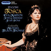 Tosca by Michael Tilson Thomas