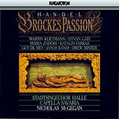 Brockes Passion by Various Artists