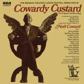 Cowardy Custard de Original London Festival Cast of Cowardy Custard