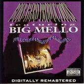 Wegonefunkwichamind by Big Mello