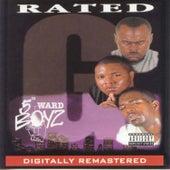 Rated G by 5th Ward Boyz