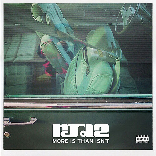 More Is Than Isn't by RJD2