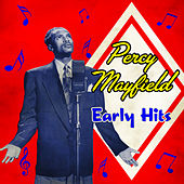 Early Hits by Percy Mayfield