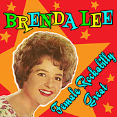 Female Rockabilly Great von Brenda Lee