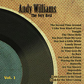 The Very Best: Andy Williams Vol. 1 by Andy Williams