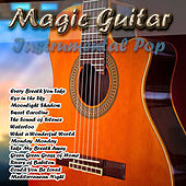 Magic Guitar - Instrumental Pop by Various Artists