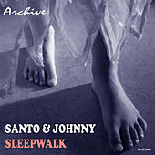 Sleepwalk di Santo and Johnny