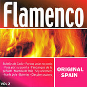 Original Spain: Flamenco Vol.2 by Various Artists
