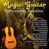 Magic Guitar - Instrumental Romantic by Various Artists