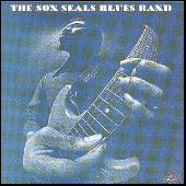 The Son Seals Blues Band by Son Seals