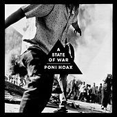 A State of War by Poni Hoax