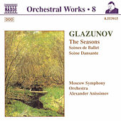 The Seasons / Scènes de Ballet de Alexander Glazunov