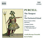 The Tempest by Henry Purcell