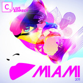 Miami 2011 van Various Artists