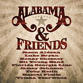 Alabama & Friends de Trisha Yearwood