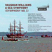 Vaughan Williams: A Sea Symphony de London Philharmonic Orchestra