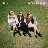 Days Are Gone van HAIM