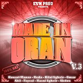 Made in Oran, Vol. 3 (100 %) by Various Artists