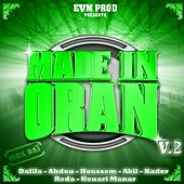 Made in oran, vol. 2 (100% Raï) by Various Artists