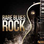 Rare Blues Rock de Various Artists
