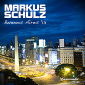 Buenos Aires '13 (Mixed Version) by Various Artists
