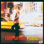 Public by Emm Gryner