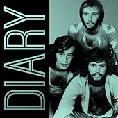 The Bee Gees Diary de Bee Gees
