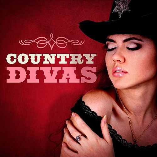 Country Divas by Various Artists