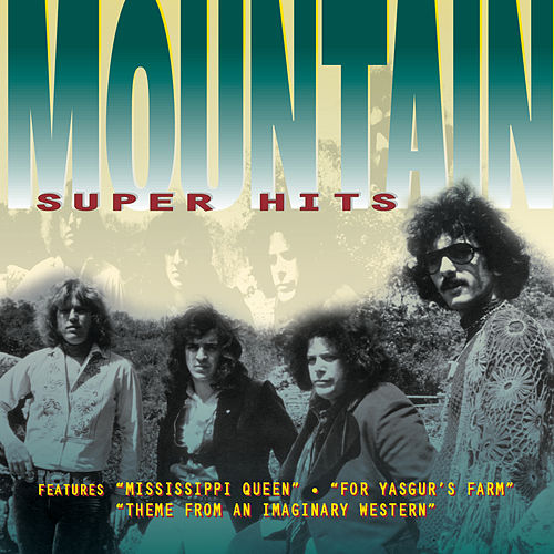 Super Hits by Mountain