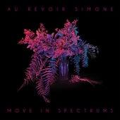 Move in Spectrums de Au Revoir Simone