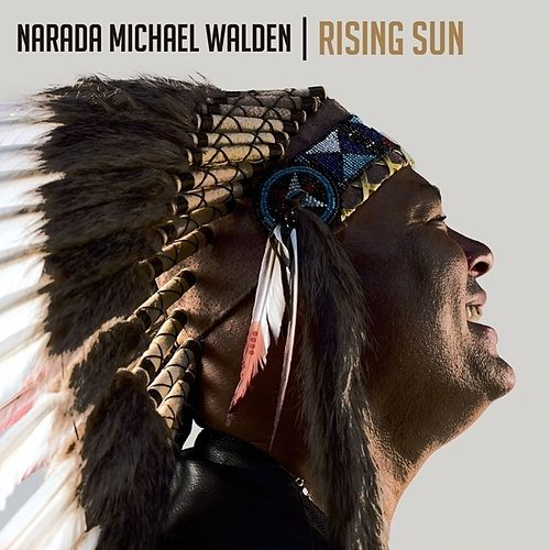 Rising Sun - EP by Narada Michael Walden