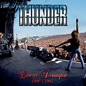 Live at Donington by Thunder