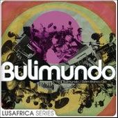 The Lusafrica Series  : Djâm Brancu Dja de Bulimundo