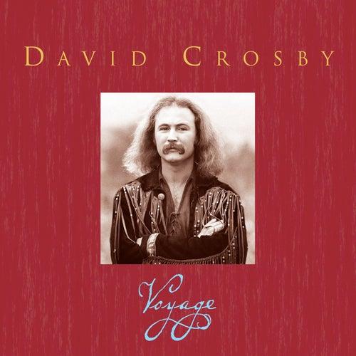 Voyage by David Crosby