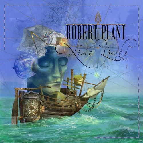 Nine Lives [Digital Version] by Robert Plant