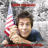 Good Day To Cross A River by Greg Giraldo
