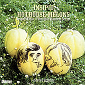 Insipid Hothouse Melons by Jesper Thilo