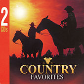 Country Favorites by The Countdown Singers