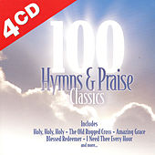 100 Hymns And Praise Classics de The Joslin Grove Choral Society