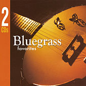 Bluegrass Favorites de The Bluegrass Gospel Group