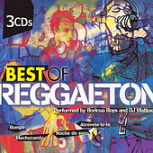 Best Of Reggaeton de Boricua Boys