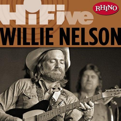 Rhino Hi-Five: Willie Nelson by Willie Nelson
