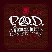 Greatest Hits (The Atlantic Years) by P.O.D.