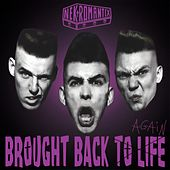 Brought back to life de Nekromantix