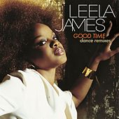 Good Time de Leela James