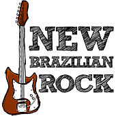 New Brazilian Rock de Various Artists
