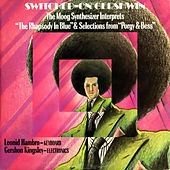 Switched-On Gershwin by Gershon Kingsley