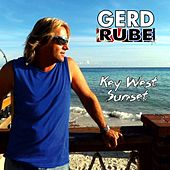 Key West Sunset de Gerd Rube
