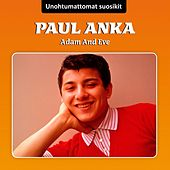 Adam and Eve de Paul Anka